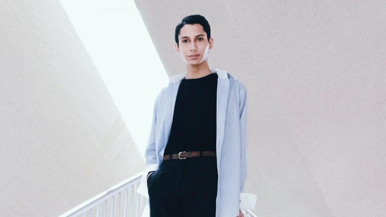 Meet the TikTok Creator Pulling Back the Veil on Luxury Fashion