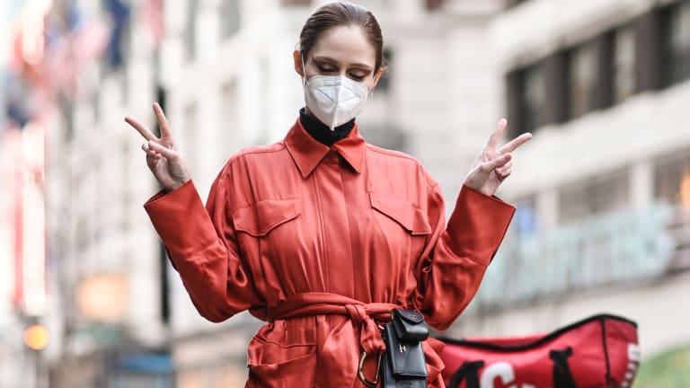 Fashionista Editors Reveal Their Fashion Week Essentials