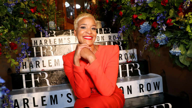 Harlem's Fashion Row Opens New York Fashion Week With 'Renaissance Forever'