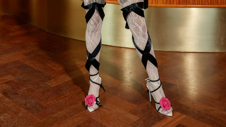 Fashionista's 21 Favorite Shoes From NYFW for Spring 2022
