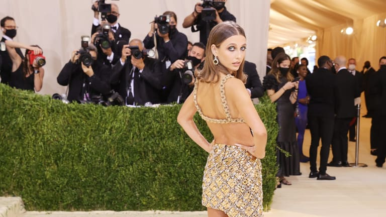 This Year's Met Gala Was Extremely Online
