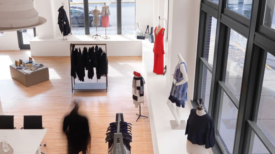 Incubators Are Back — and Good Thing, Because Fashion Really Needs Them