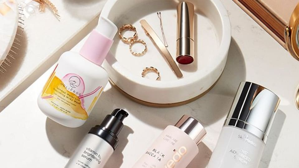 33 Actually Good Beauty Products That Are on Sale Online Right Now