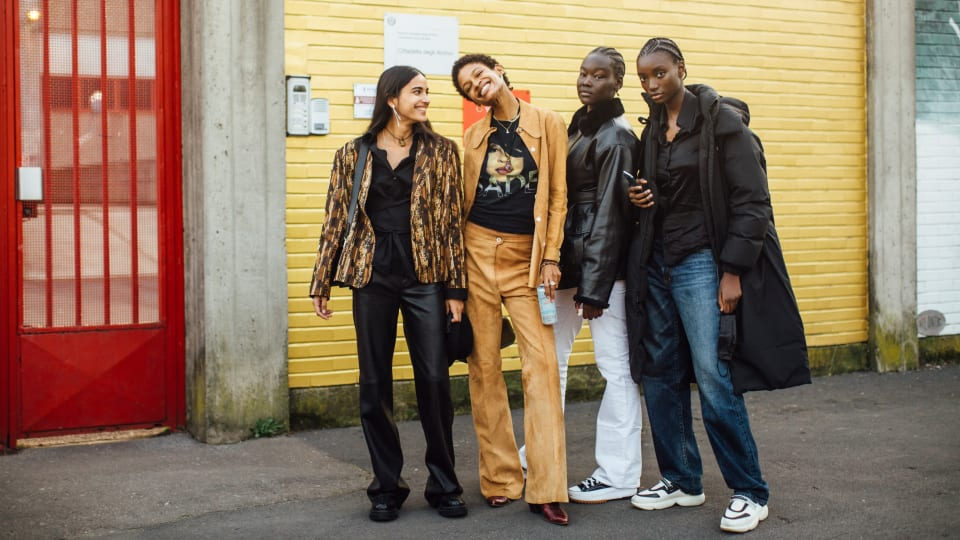 The Best Street Style Looks From Milan Fashion Week Fall 2021