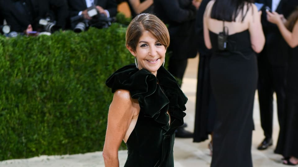 How Nancy Chilton Went From Doing PR for RVs to Leading Communications for the Costume Institute