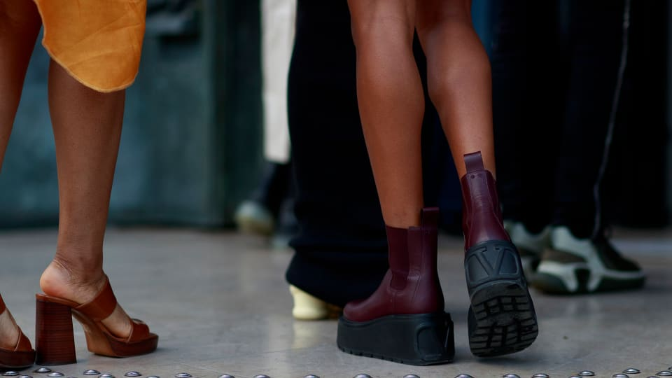 5 Essential Shoe Trends for Every Fall Mood