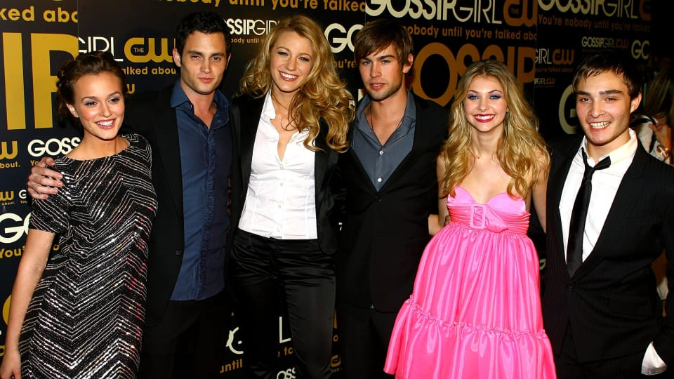 """67 of the Best Looks from """"Gossip Girl"""" 1.0"""