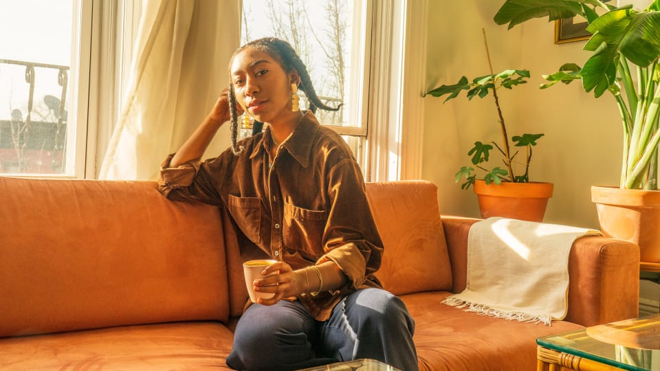 How I Shop (Beauty Edition): Golde's Trinity Mouzon Wofford