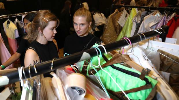 students racks fashion