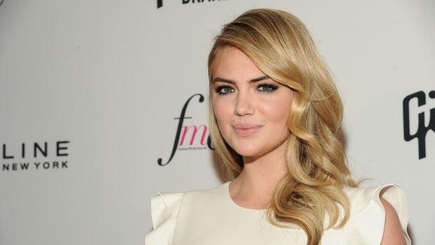 Kate Upton. Photo: Rommel Demano/Getty Images