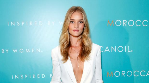 Rosie Huntington-Whiteley. Photo: Cindy Ord/Getty Images