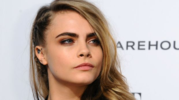 Cara Delevingne. Photo: Anthony Harvey/Getty Images