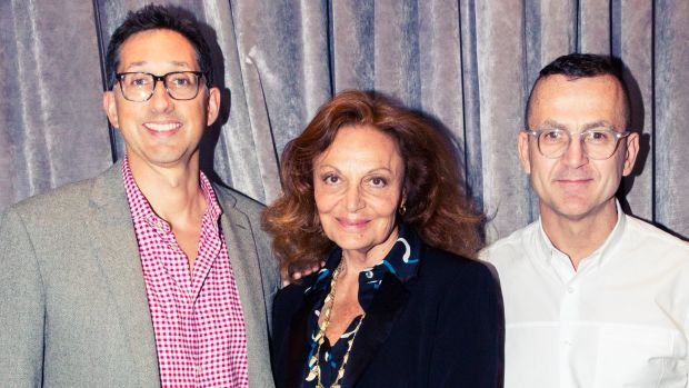 thANTHONY INGHAM, DIANE VON FURSTENBERG & STEVEN KOLB - W HOTELS LONDON & THE CFDA FASHION INCUBATOR COCKTAIL.jpg