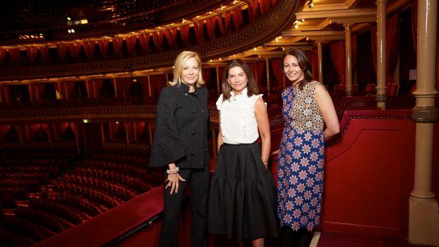 Nadja Swarovski, Dame Natalie Massenet & Caroline Rush CBE (Shaun James Cox, BFC).jpeg