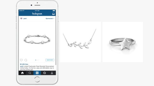 Products You Browse Online Will Now Start Popping Up In Your Instagram Feed Too