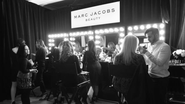 marc jacobs beauty ambassador crop-