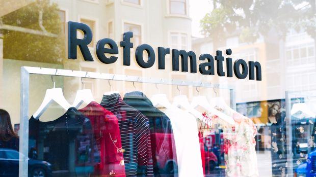Reformation SF 4