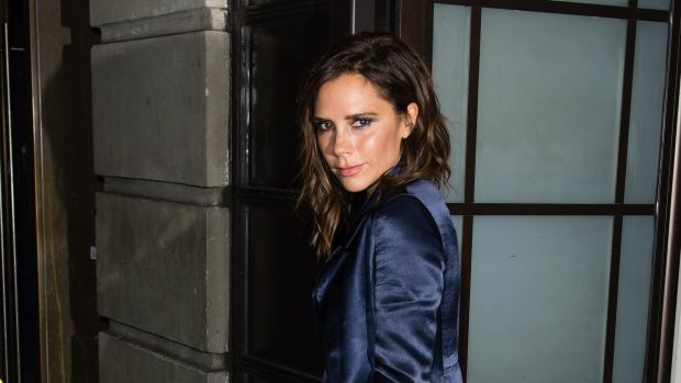 victoria beckham digital engagement-607562814