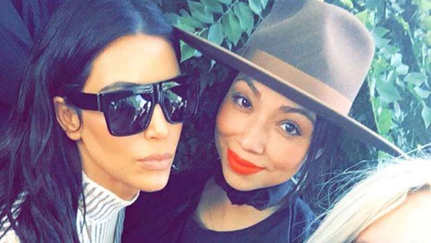 kardashians stylist monica rose-