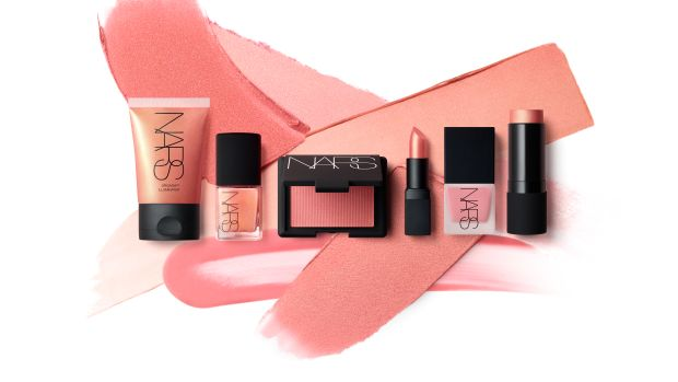 NARS Orgasm Collection - Extended Stylized Image - jpeg