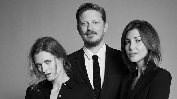 Vogue Poland team-th
