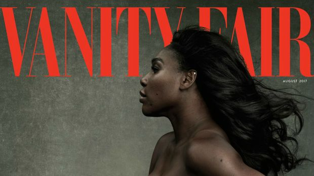 serena-williams-pregnant-vanity-fair-cover-promo
