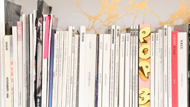 can your old magazines earn you money-9278