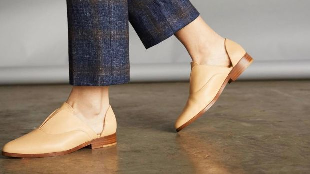 summer business casual shoes
