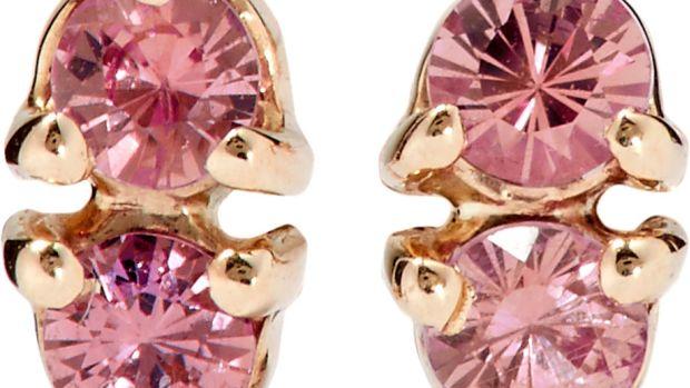 wwake earrings
