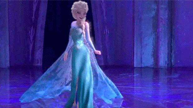 frozen-elsa-ice-queen.gif
