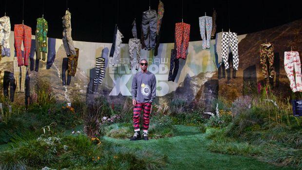 Pharrell Williams G-Star Elwood x25 Launch.jpg