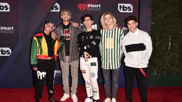 prettymuch iheart radio music awards 2018 crop-2018