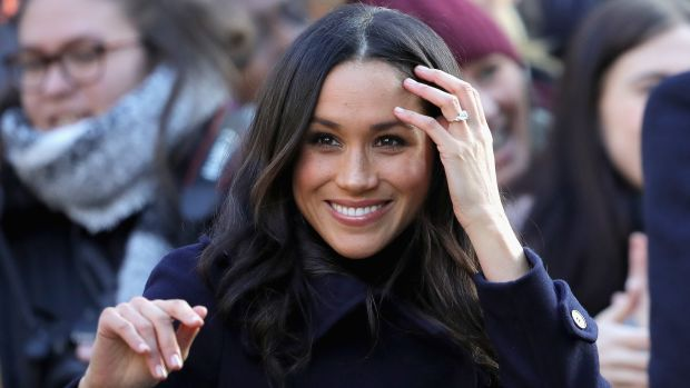 main-meghan-markle-engagement-ring-blue-coat