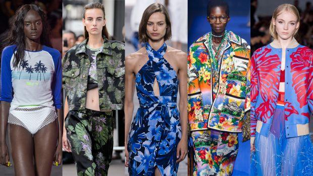 hp-spring-2018-tropical-print-runway-trend