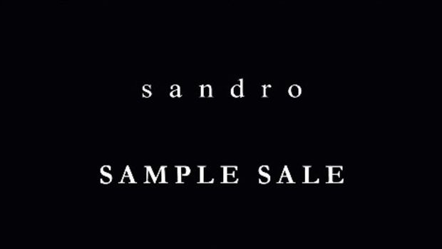 sandro eclipse