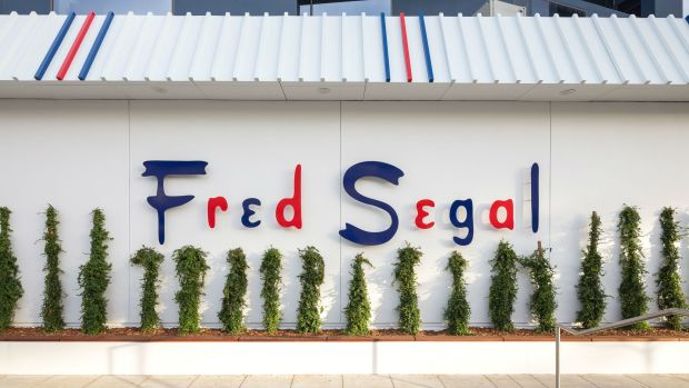 Fred Segal Exterior crop