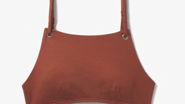 lov bra top sustainable
