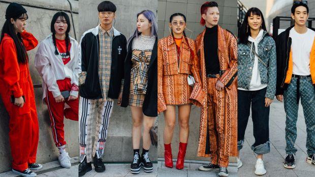 Head To Toe Prints Were Everywhere At Copenhagen Fashion Week Fashionista
