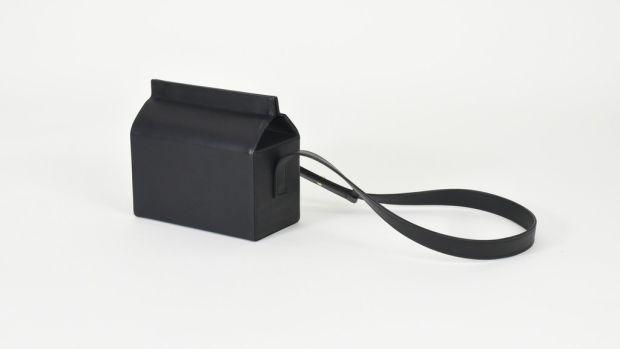milk carton bag