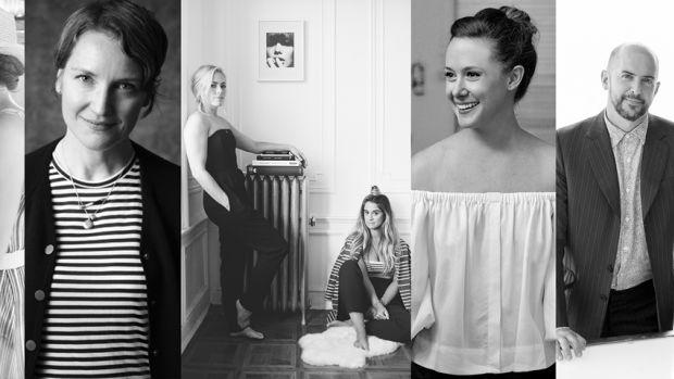 cfda lexus fashion initiative finalists 2018