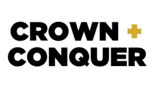 crown conquer