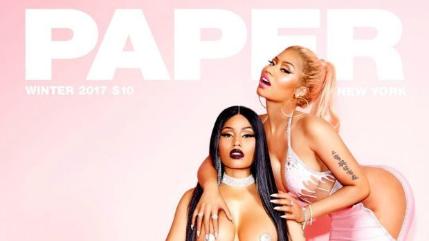 Paper-magazine-nicki-minaj