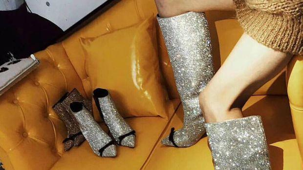 glitter-care