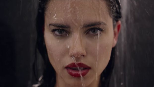 love advent adriana lima retiring