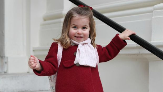 princess-charlotte-first-day-of-school