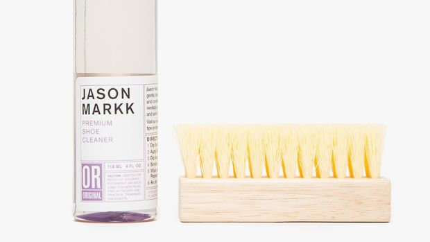 jason markk cleaning