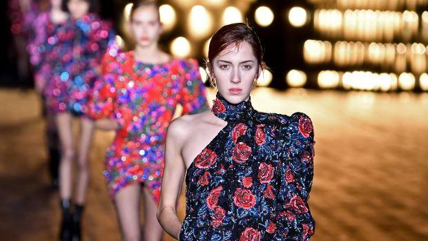 fashion week inspiration designers-