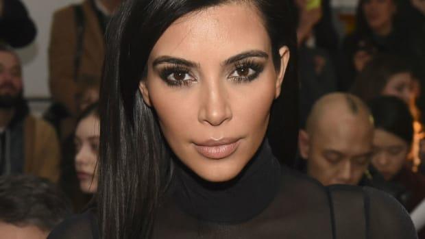 Kim Kardashian. Photo: Vivien Killilea/Getty Images
