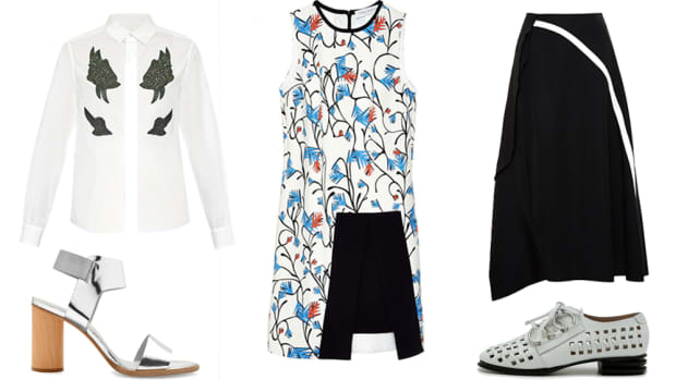Fashionista online shopping