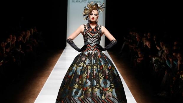 moscow fashion week-